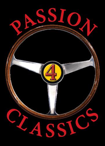 logo passion 4 Classics