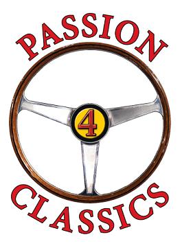logo passion 4 Classiics staand verkleind