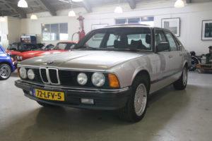 BMW 732 i Automaat