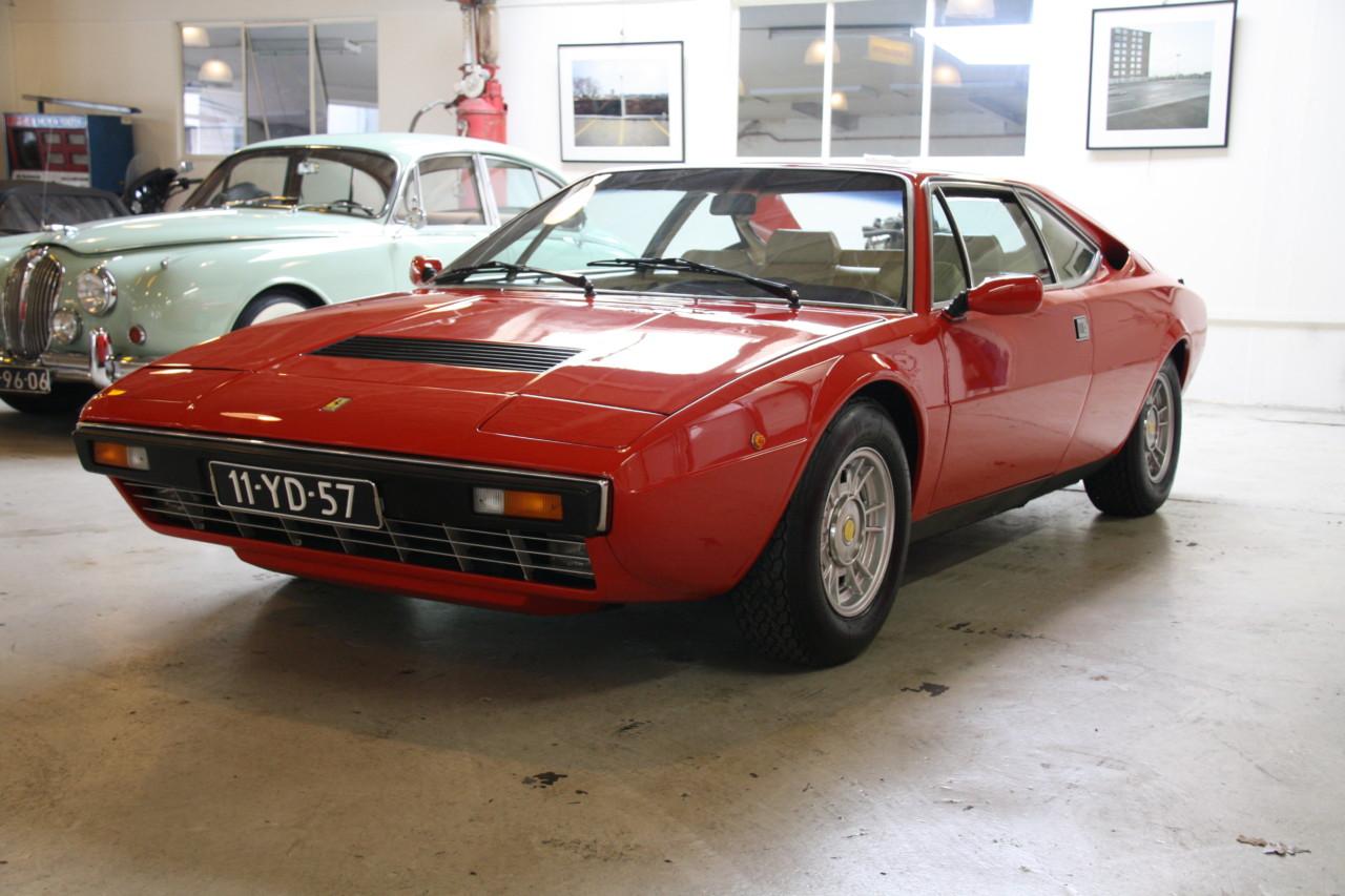 Ferrari Dino (128)