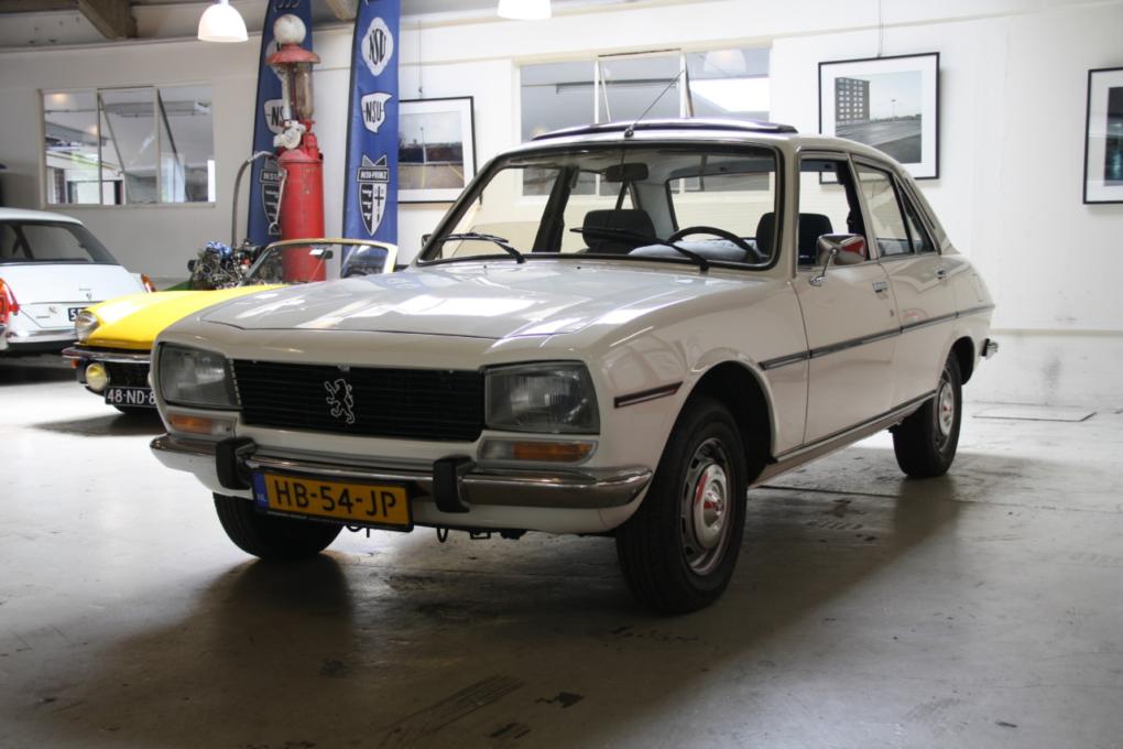 Peugeot 504 (95)