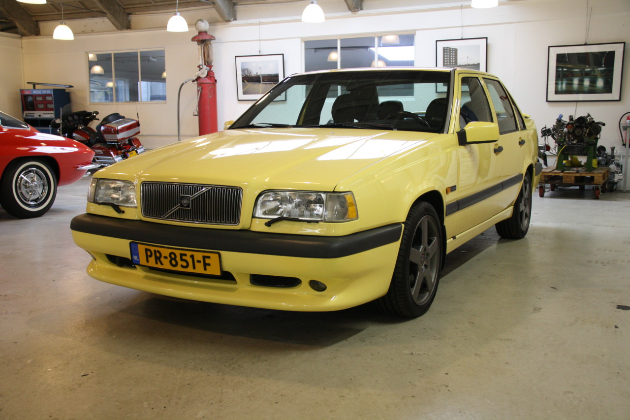Volvo 850 (6)
