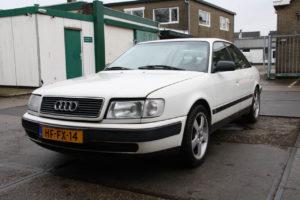 Audi 100 2.6E Automaat
