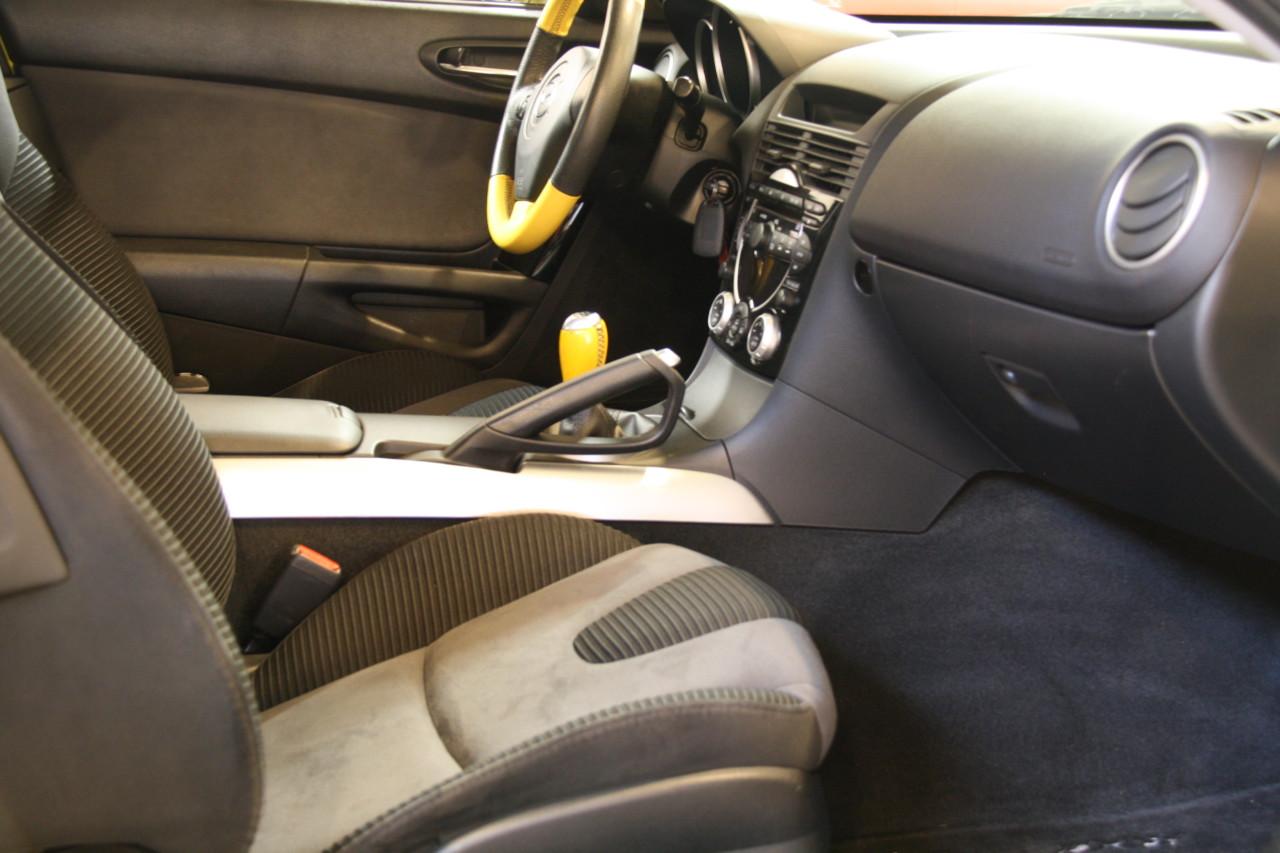 Mazda RX 8 (13)