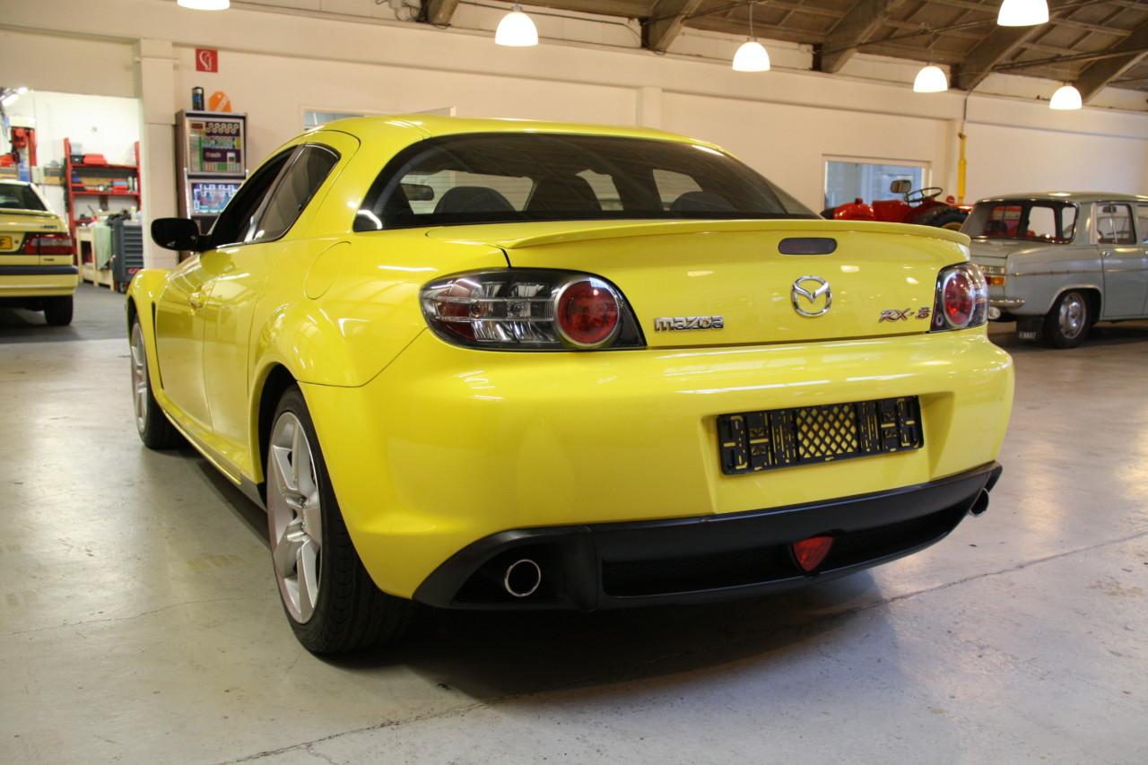 Mazda RX 8 (24)