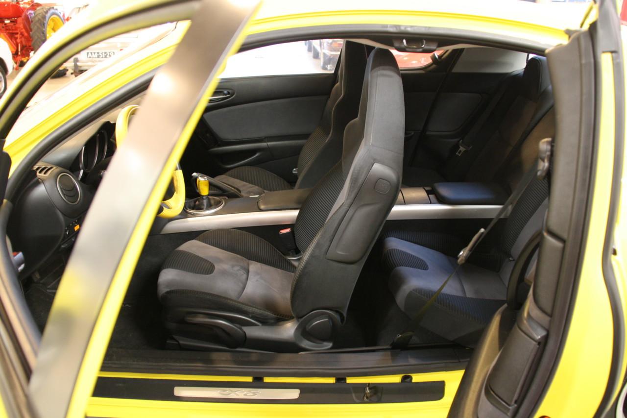Mazda RX 8 (8)