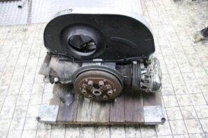 Volkswagen Kever motor 1300cc