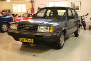 Volvo 340 GL Automaat