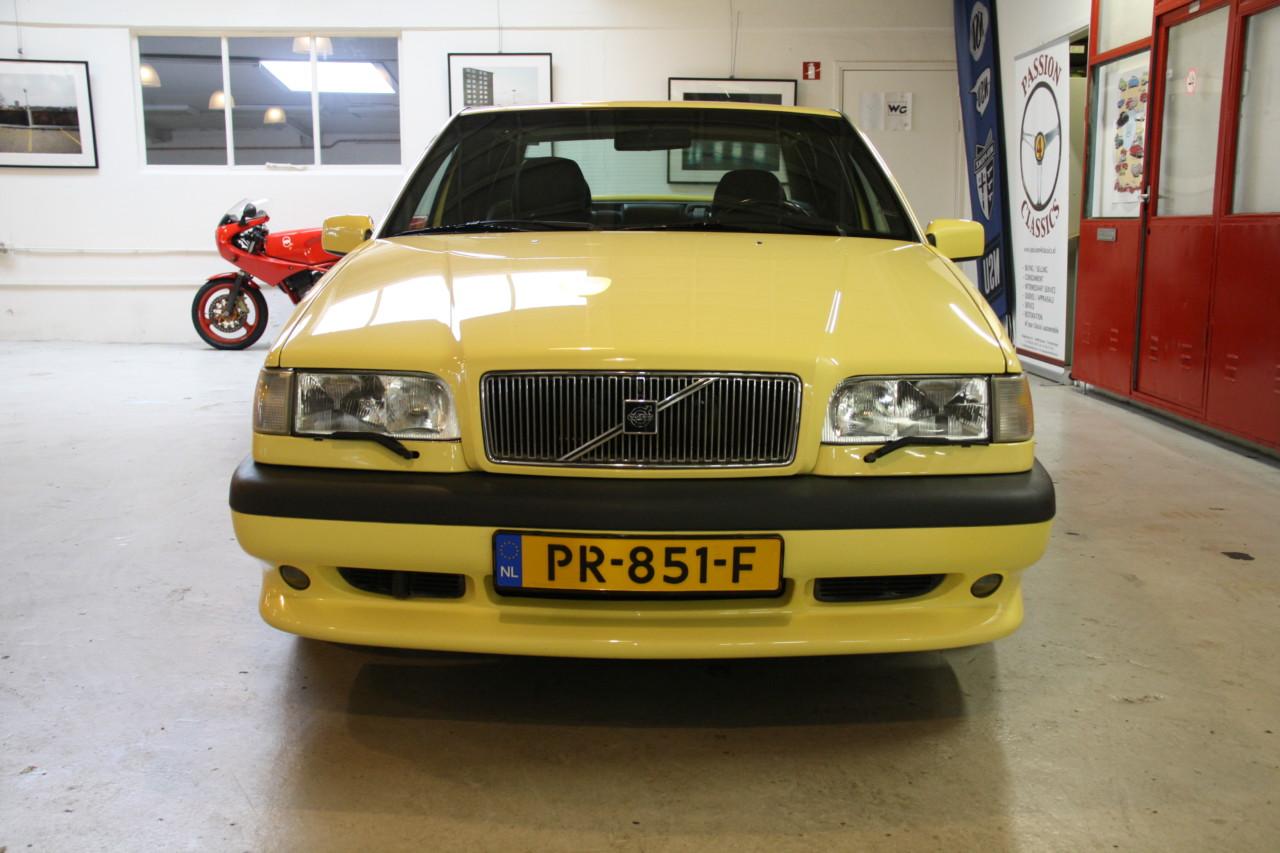 Volvo 850 (4)