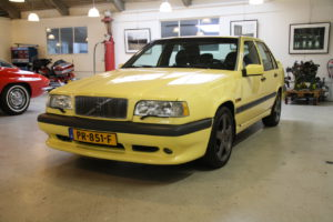 Volvo 850 T5R Automaat