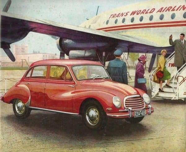 DKW 1000