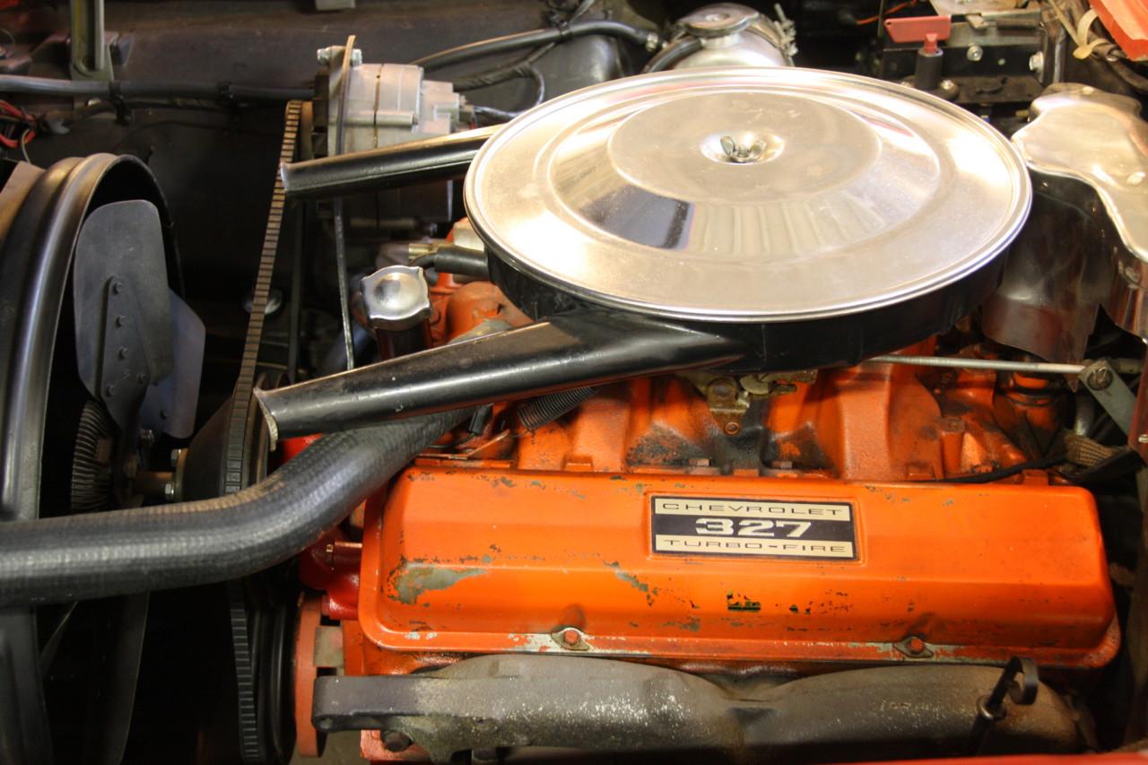 Chevrolet Corvette Sting Ray (21)