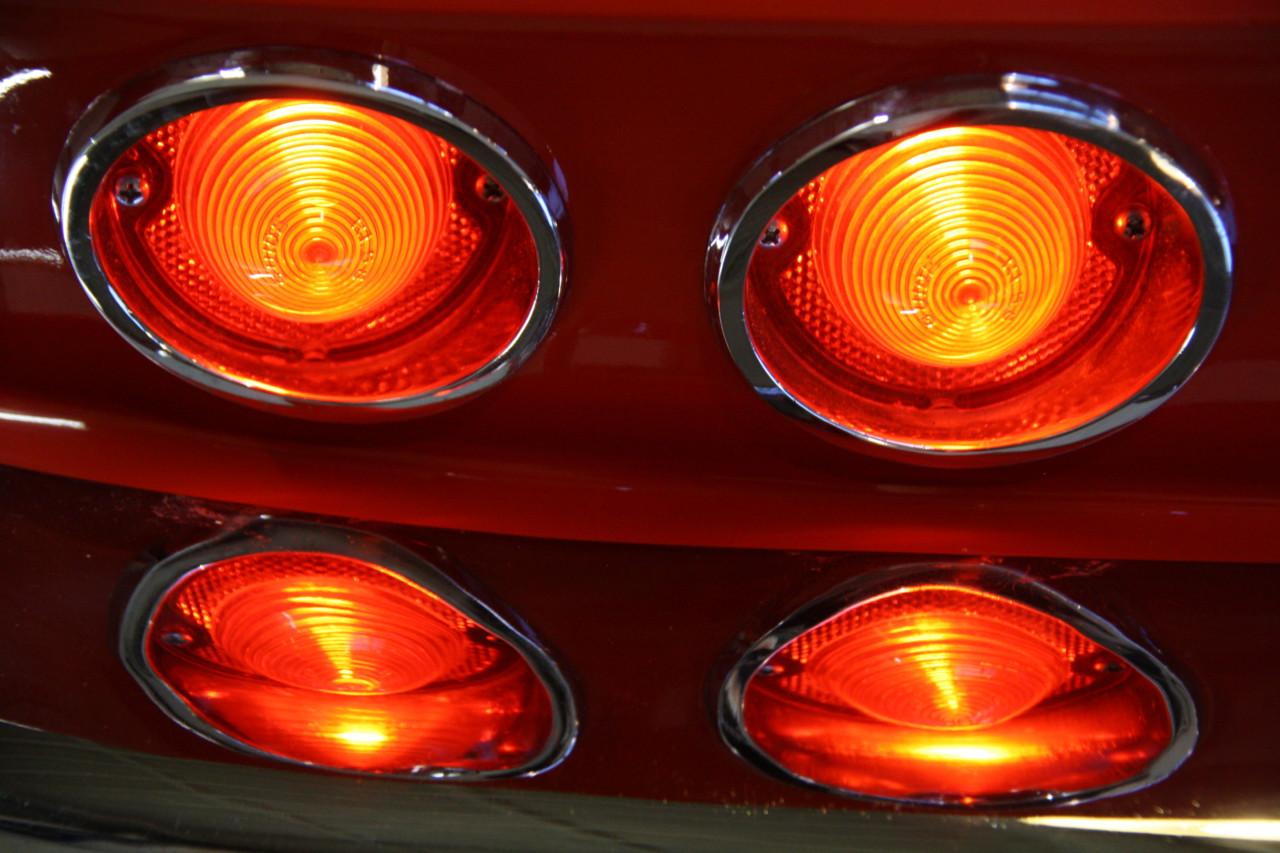 Chevrolet Corvette Sting Ray (38)