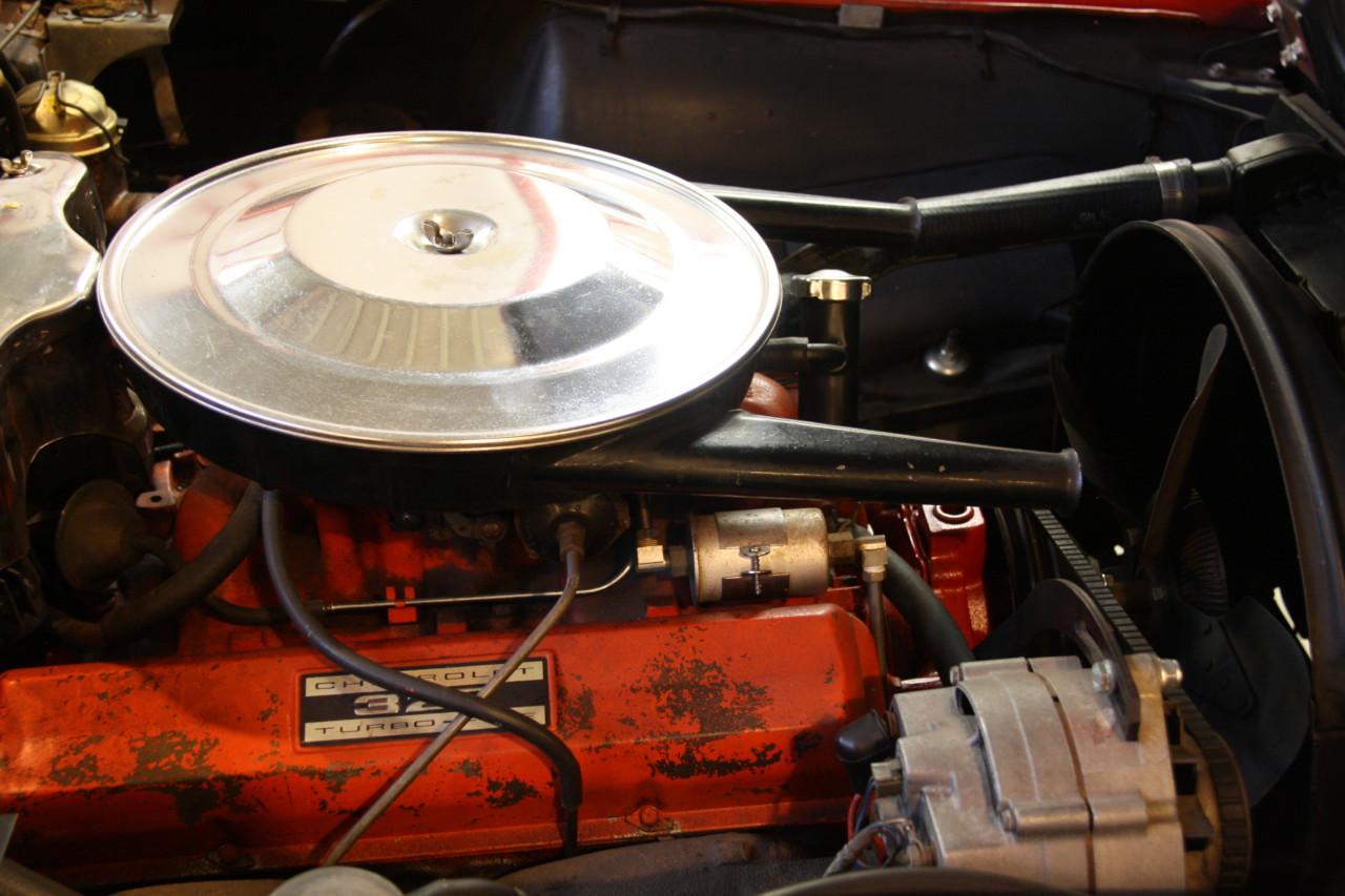 Chevrolet Corvette Sting Ray (45)