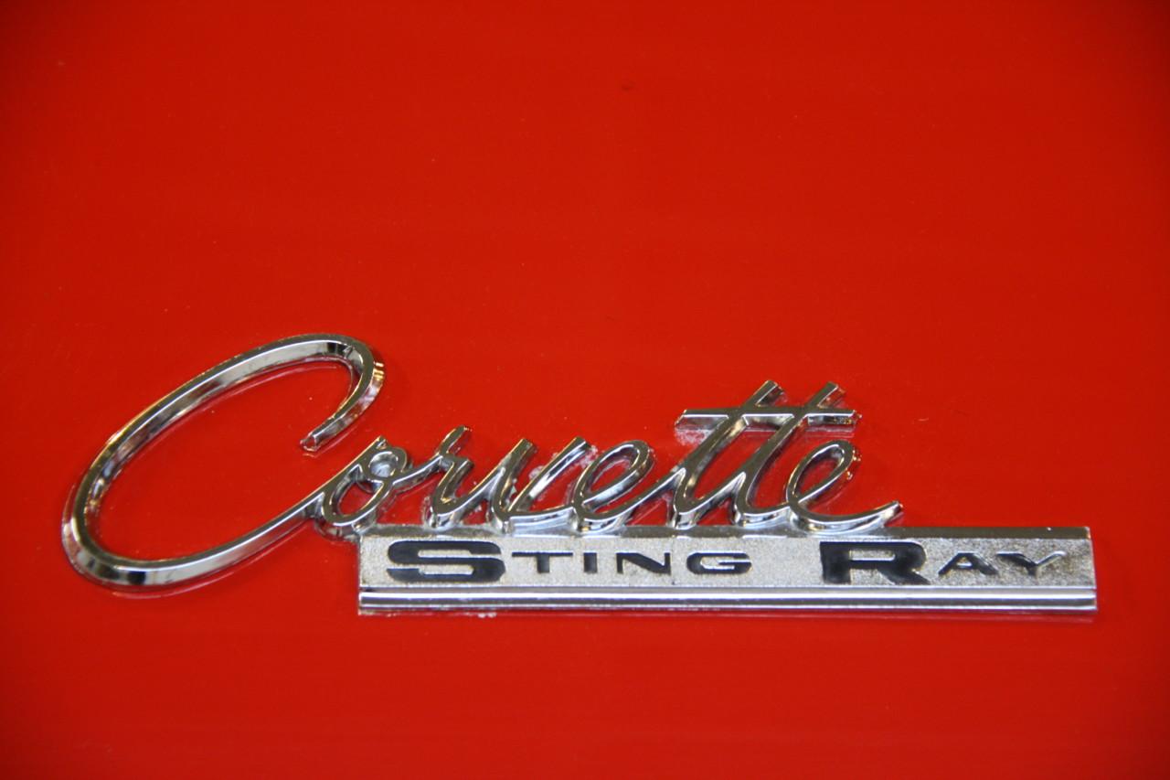 Chevrolet Corvette Sting Ray (50)