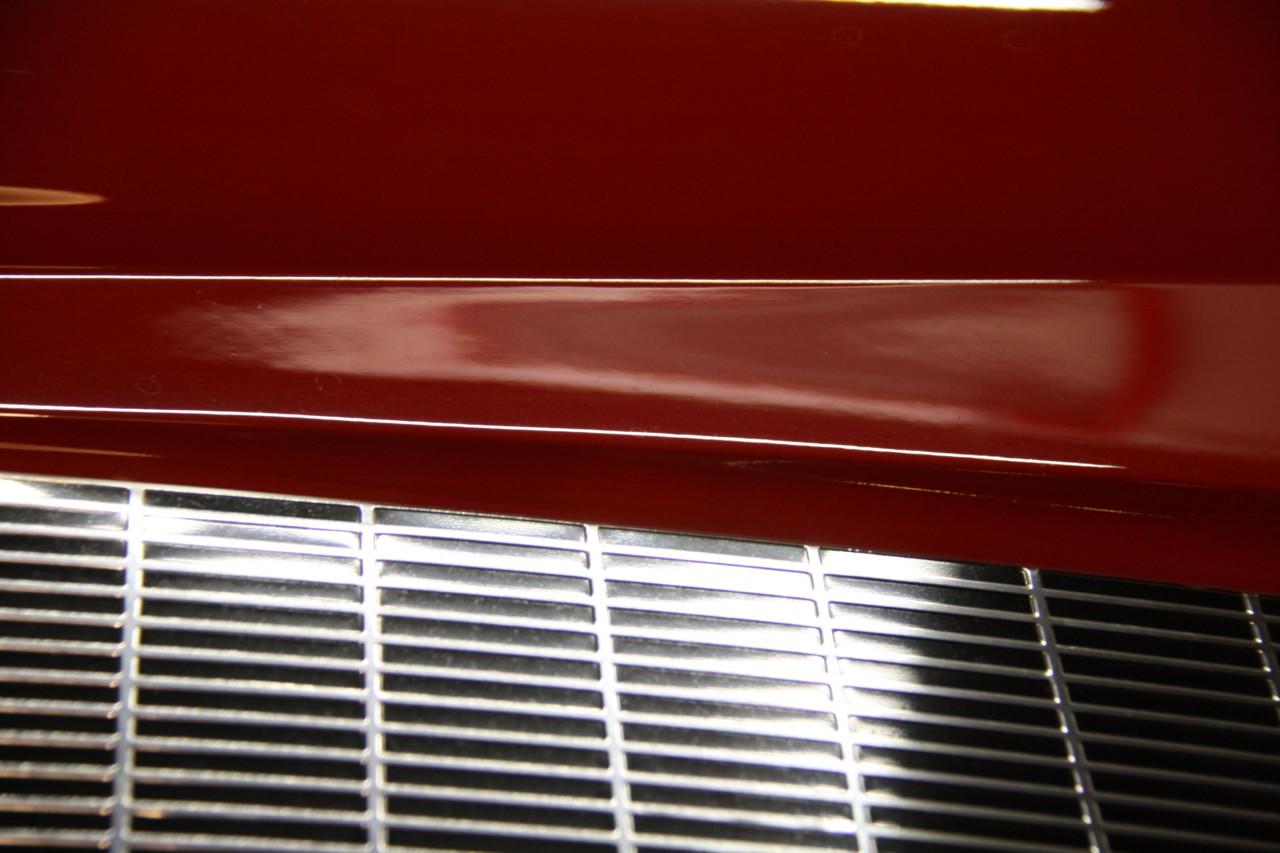 Chevrolet Corvette Sting Ray (58)