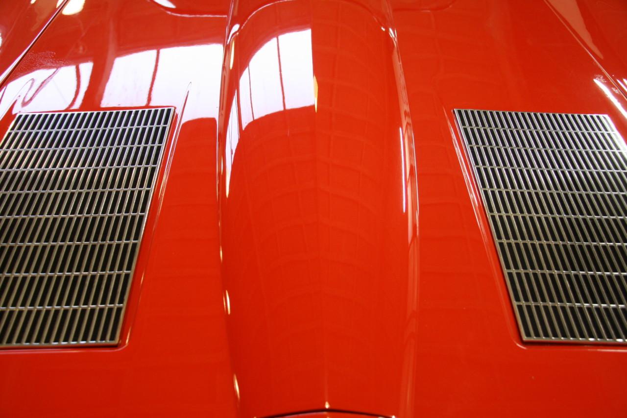Chevrolet Corvette Sting Ray (60)