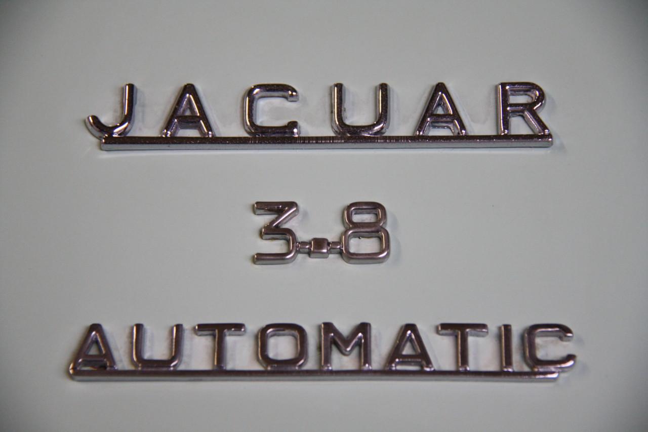Jaguar MK II (2)