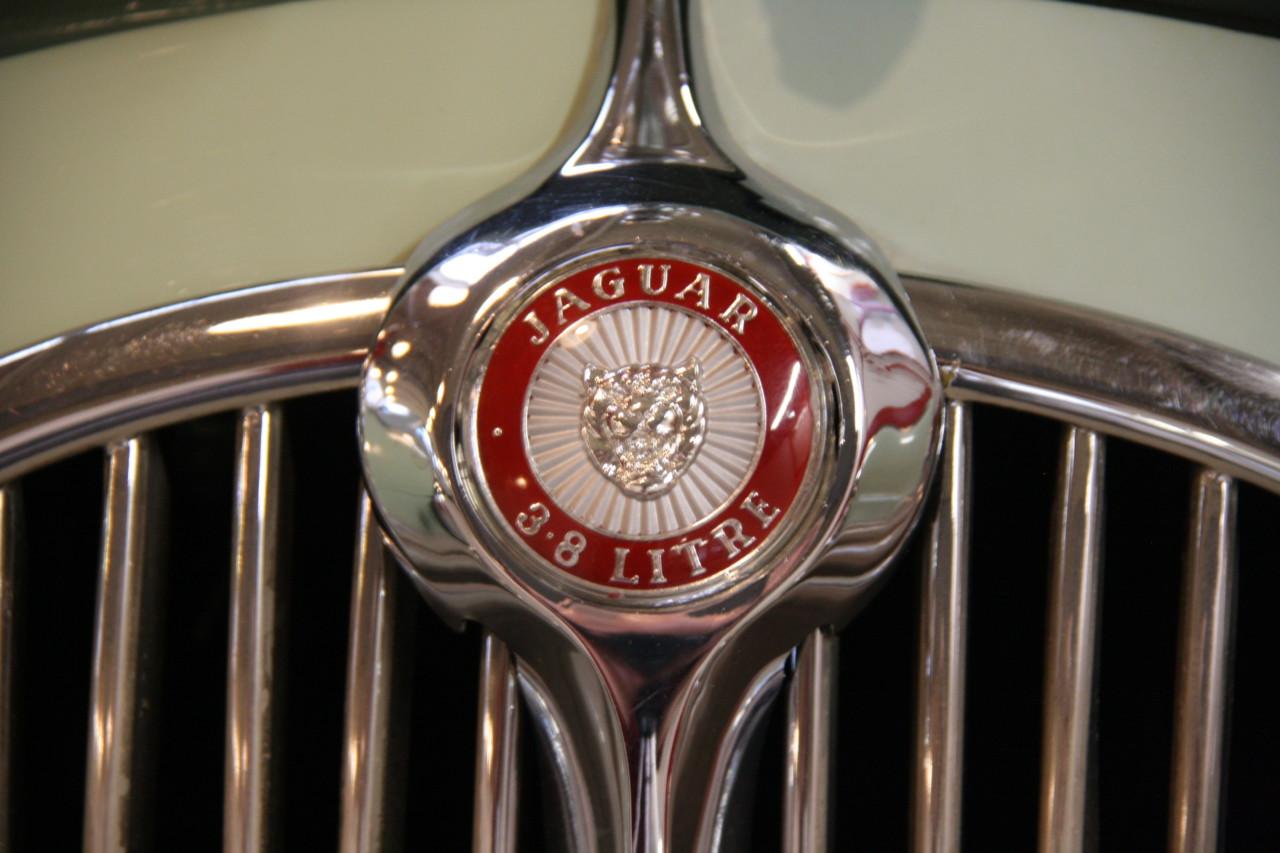 Jaguar MK II (4)