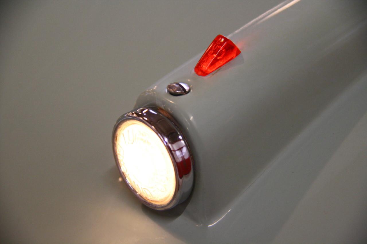 Jaguar MK II (50)