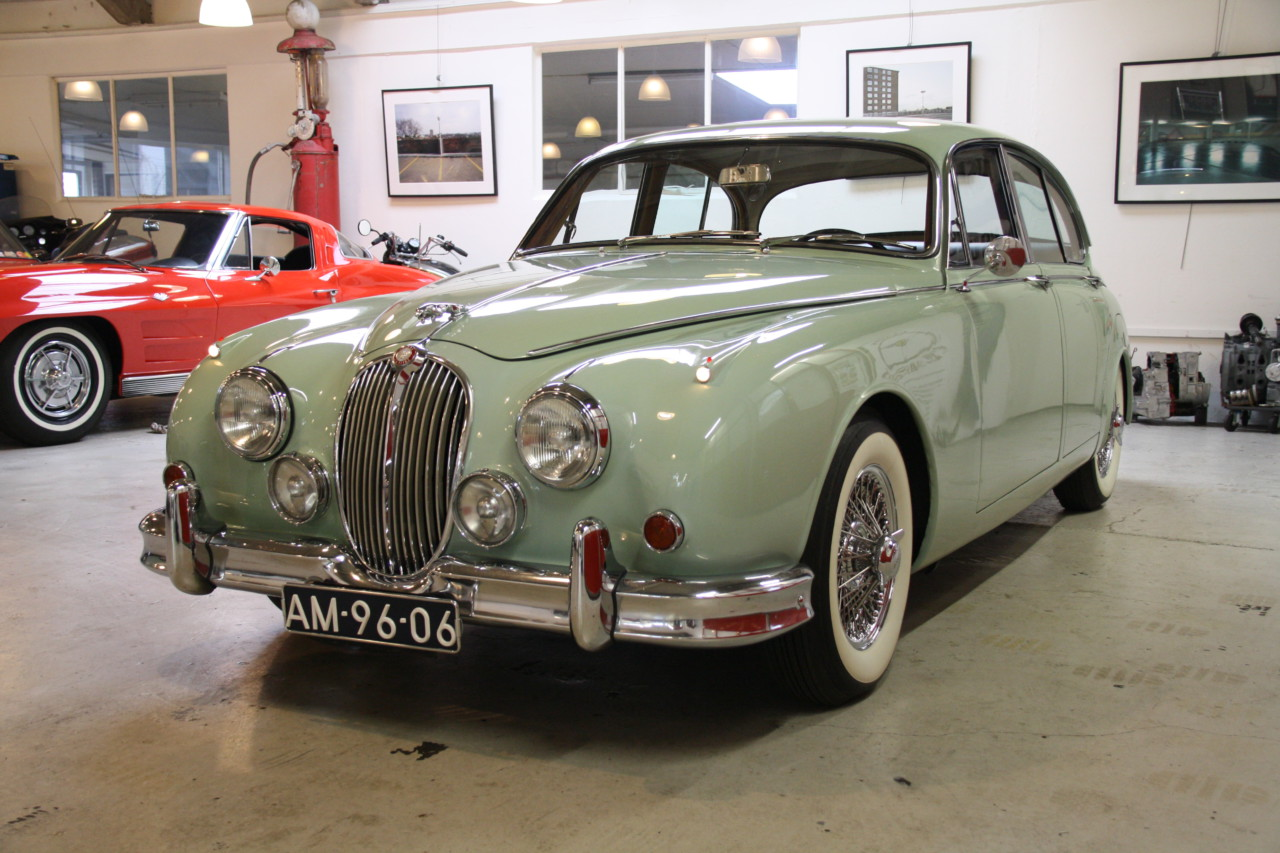 Jaguar MK II (53)