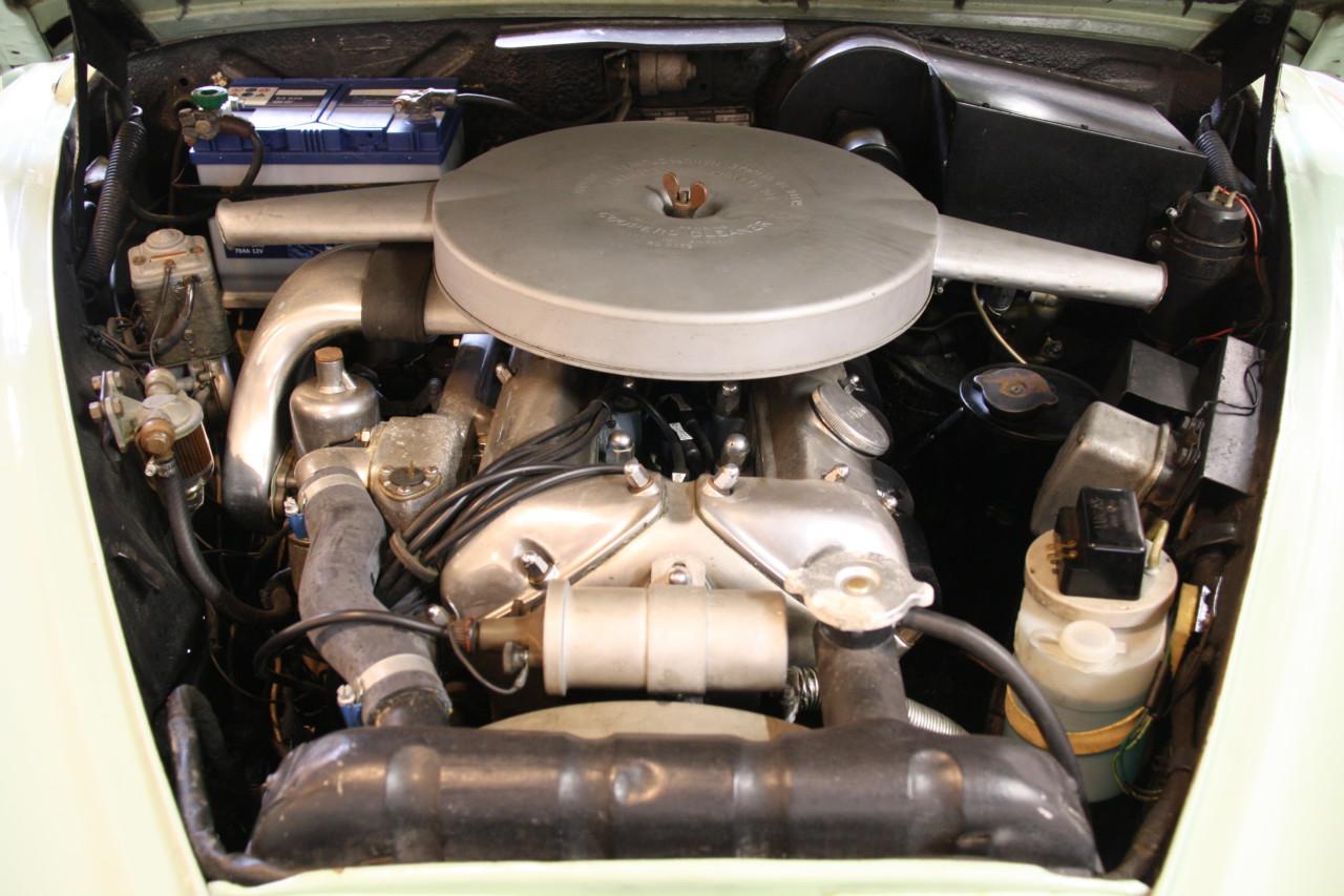 Jaguar MK II (8)
