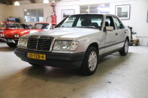 Mercedes 230 E
