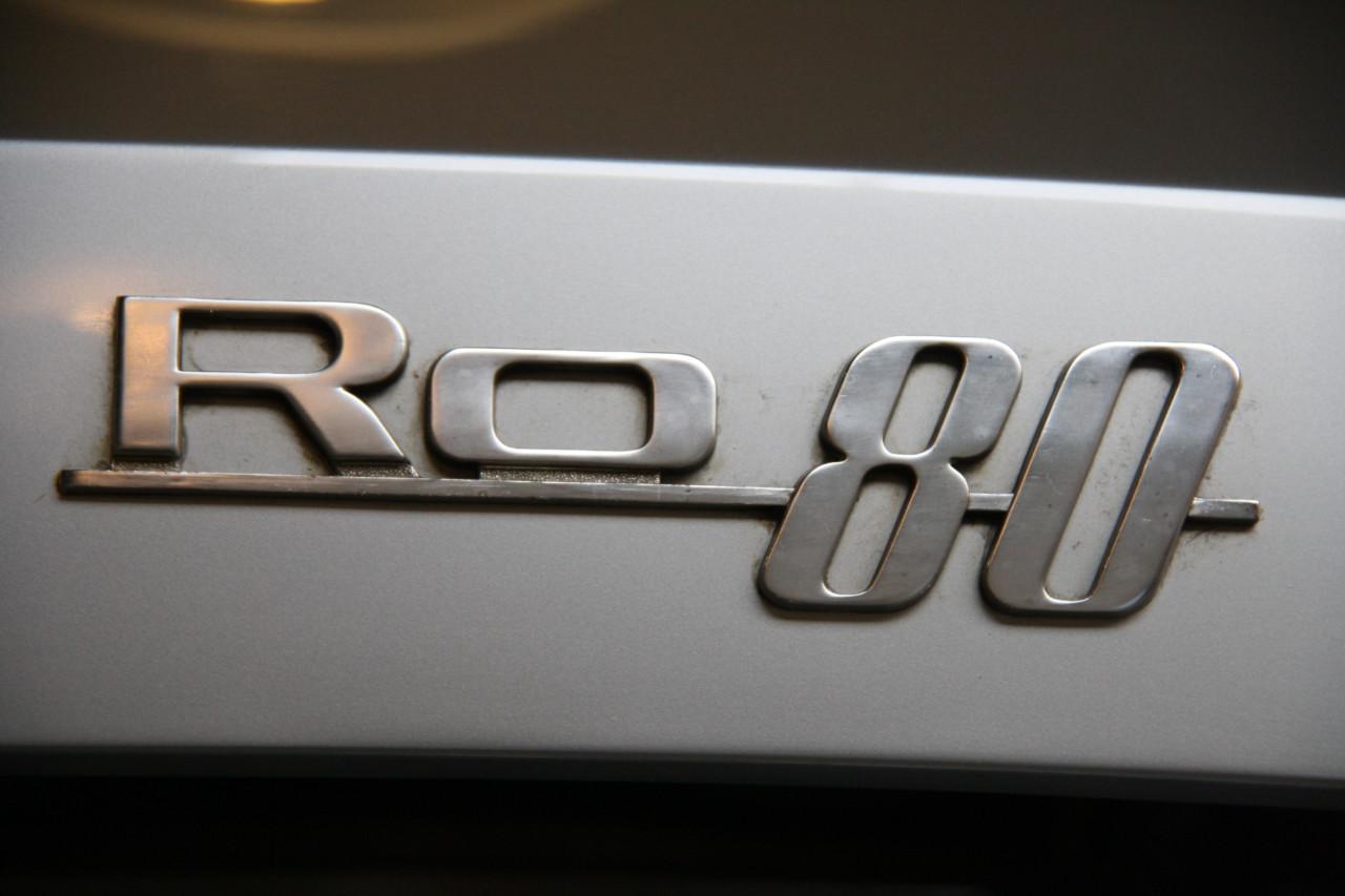Ro 80 (97)