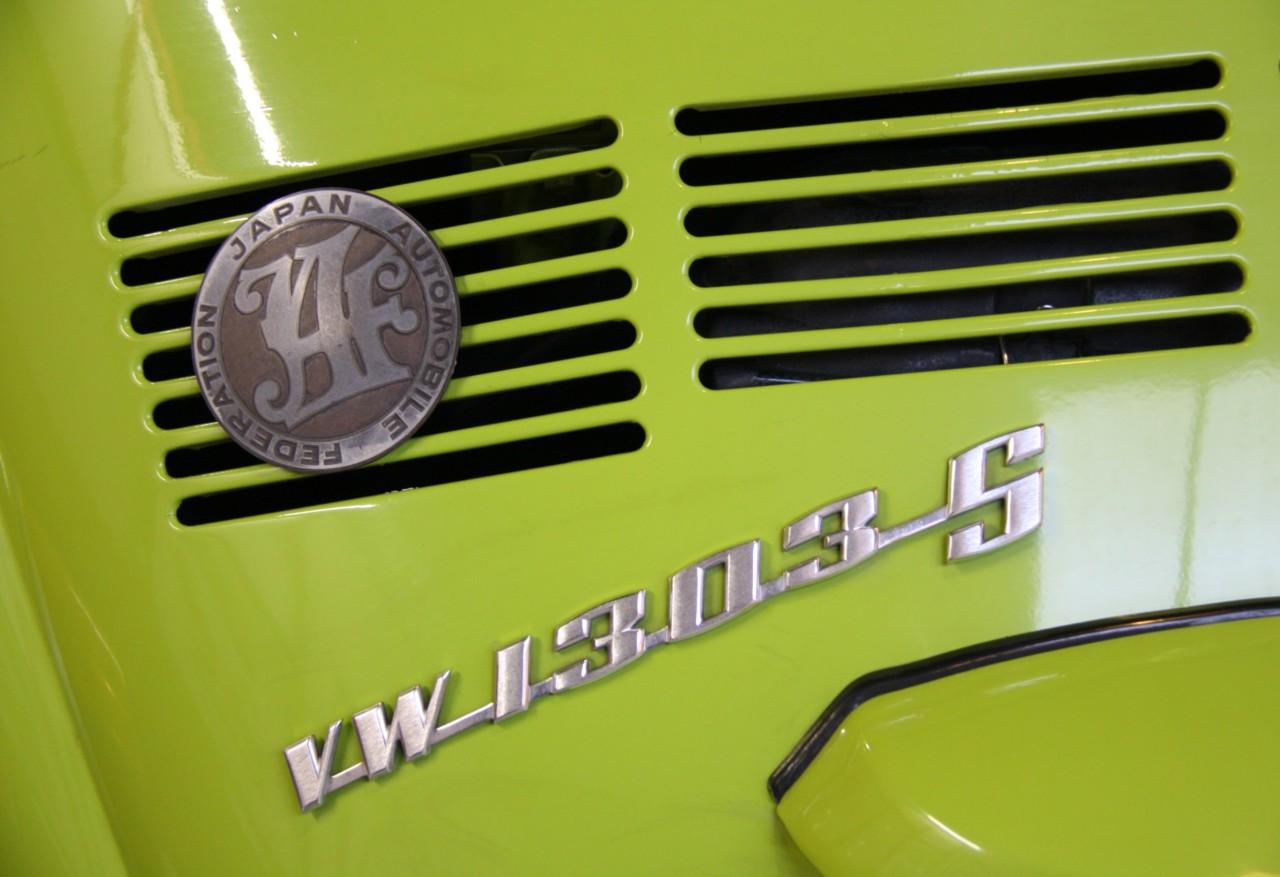 VOlkswagen Kever Cabriolet (10)