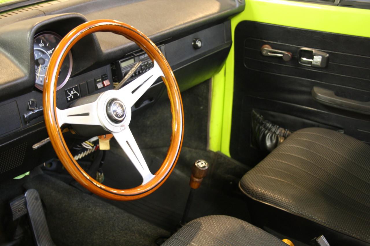 VOlkswagen Kever Cabriolet (15)