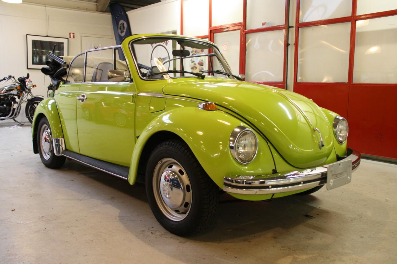 VOlkswagen Kever Cabriolet (17)