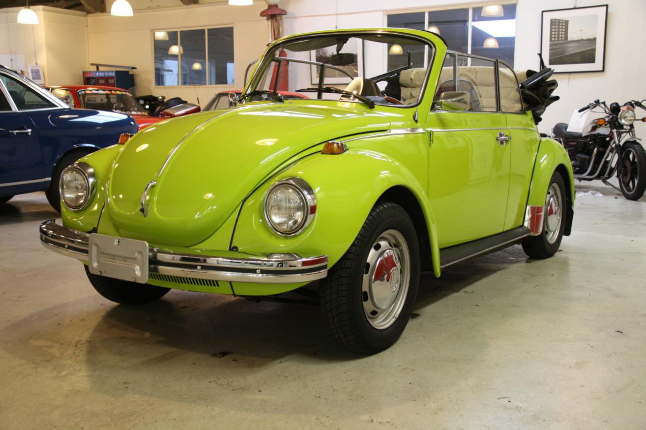 VOlkswagen Kever Cabriolet (18)