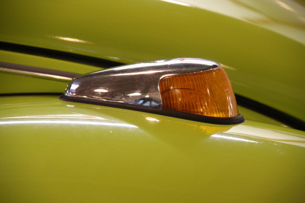 VOlkswagen Kever Cabriolet (2)