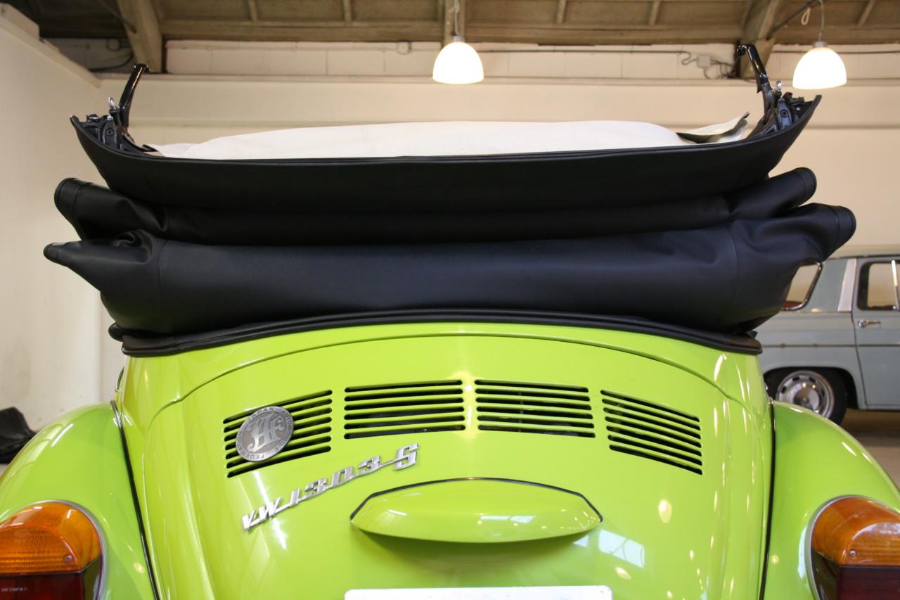 VOlkswagen Kever Cabriolet (21)