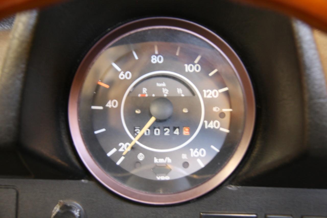 VOlkswagen Kever Cabriolet (25)