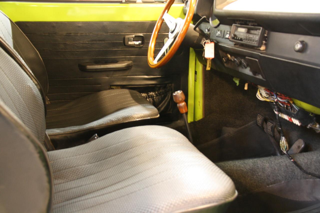 VOlkswagen Kever Cabriolet (4)