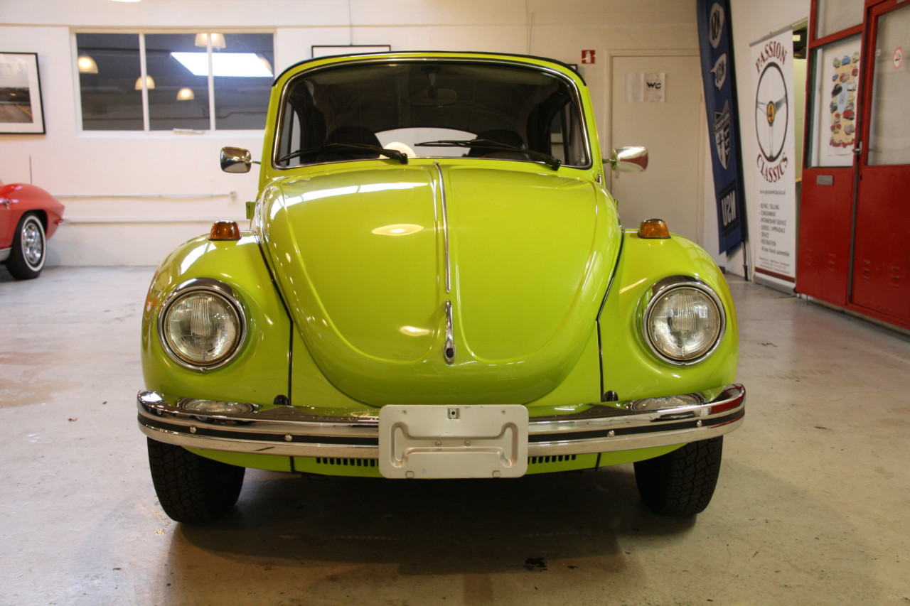 VOlkswagen Kever Cabriolet (47)