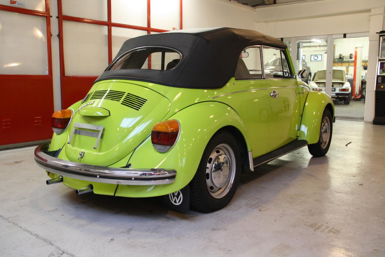 VOlkswagen Kever Cabriolet (6)