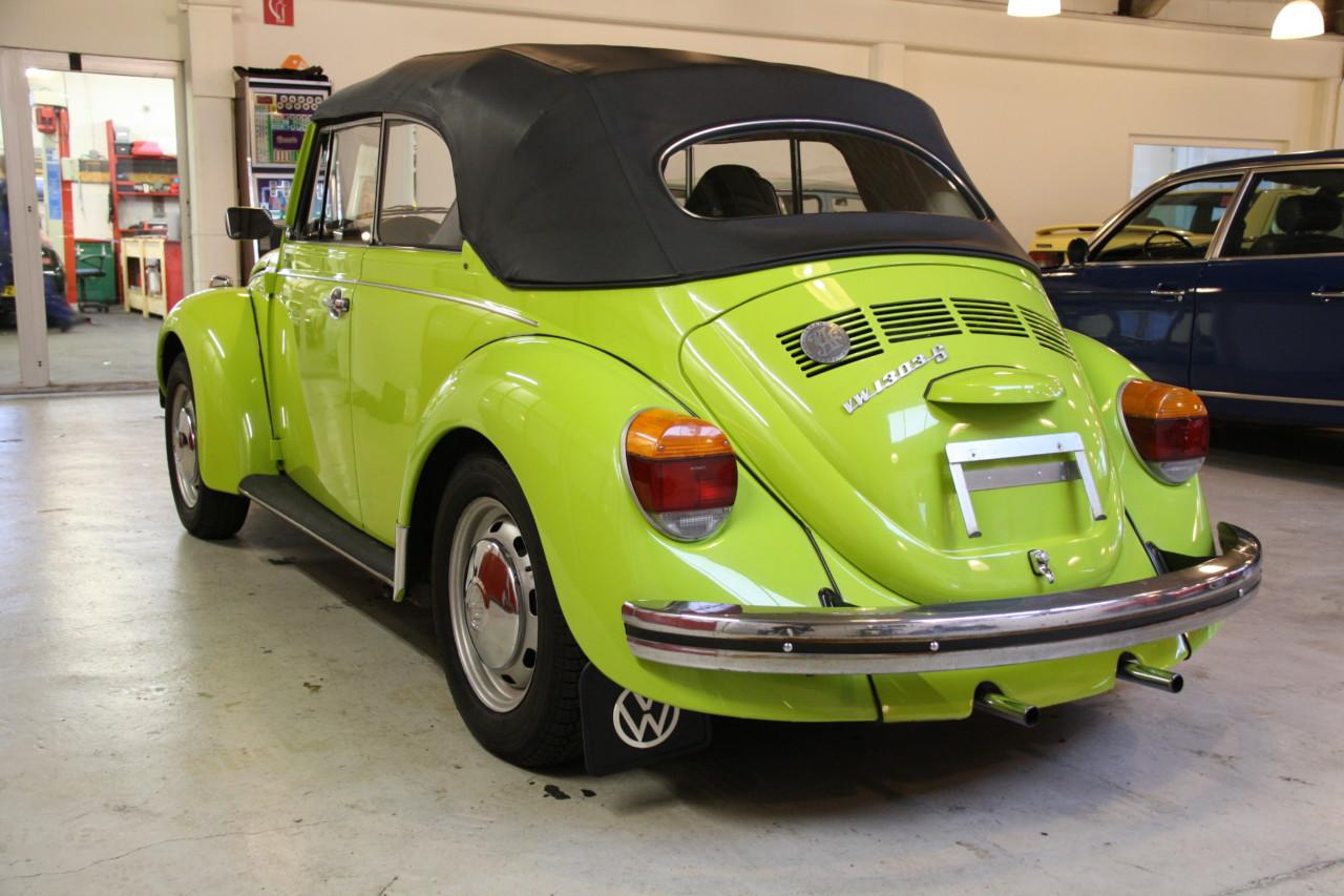 VOlkswagen Kever Cabriolet (8)