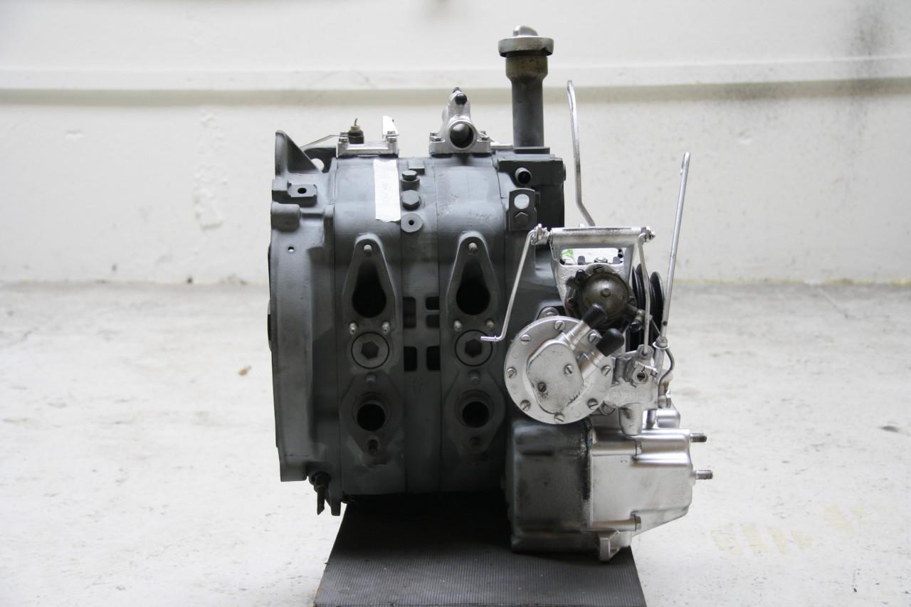 Gereviseerde motor NSU Ro 80 (8)