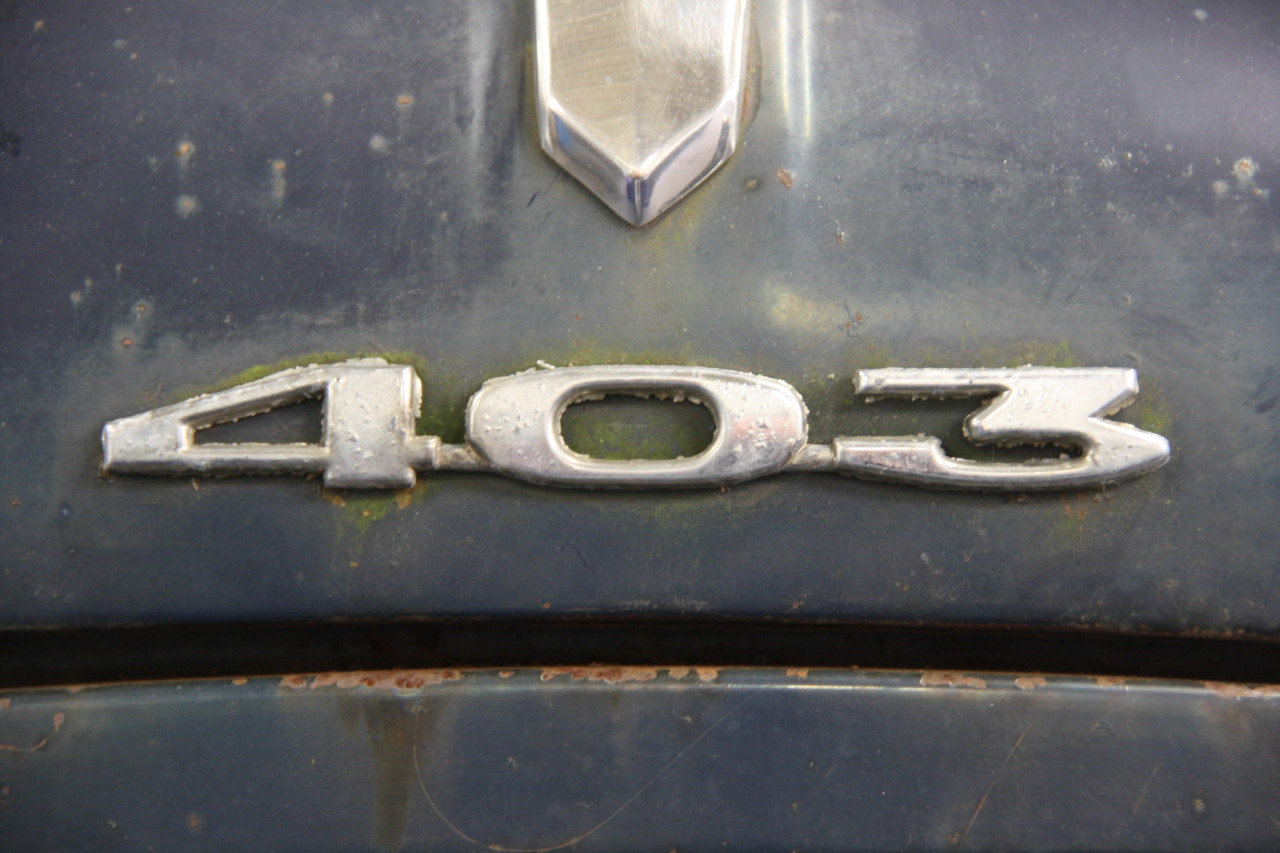 Peugeot 403 (15)