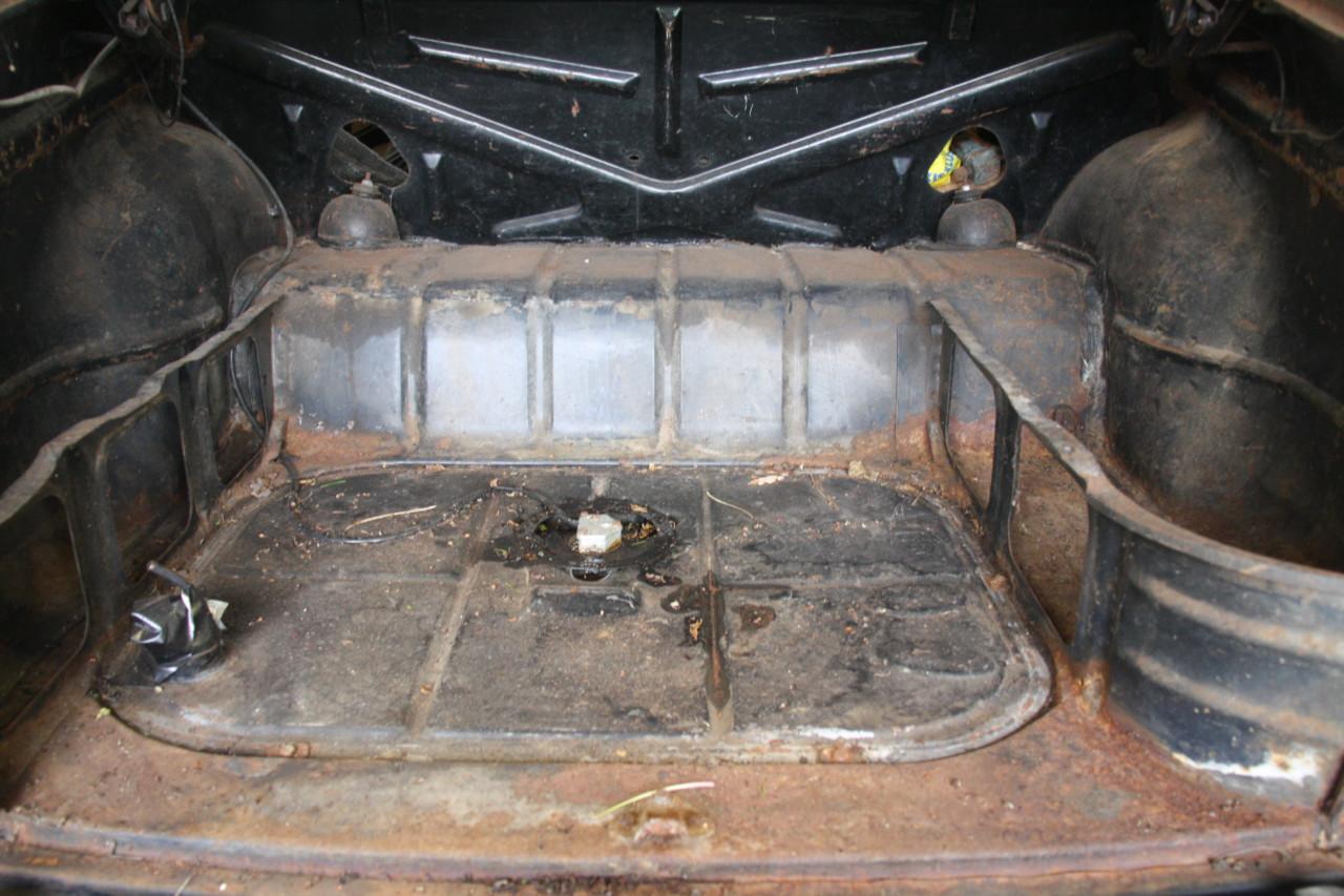 Peugeot 403 (54)