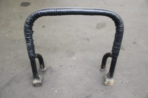 Triumph TR6 Roll bar