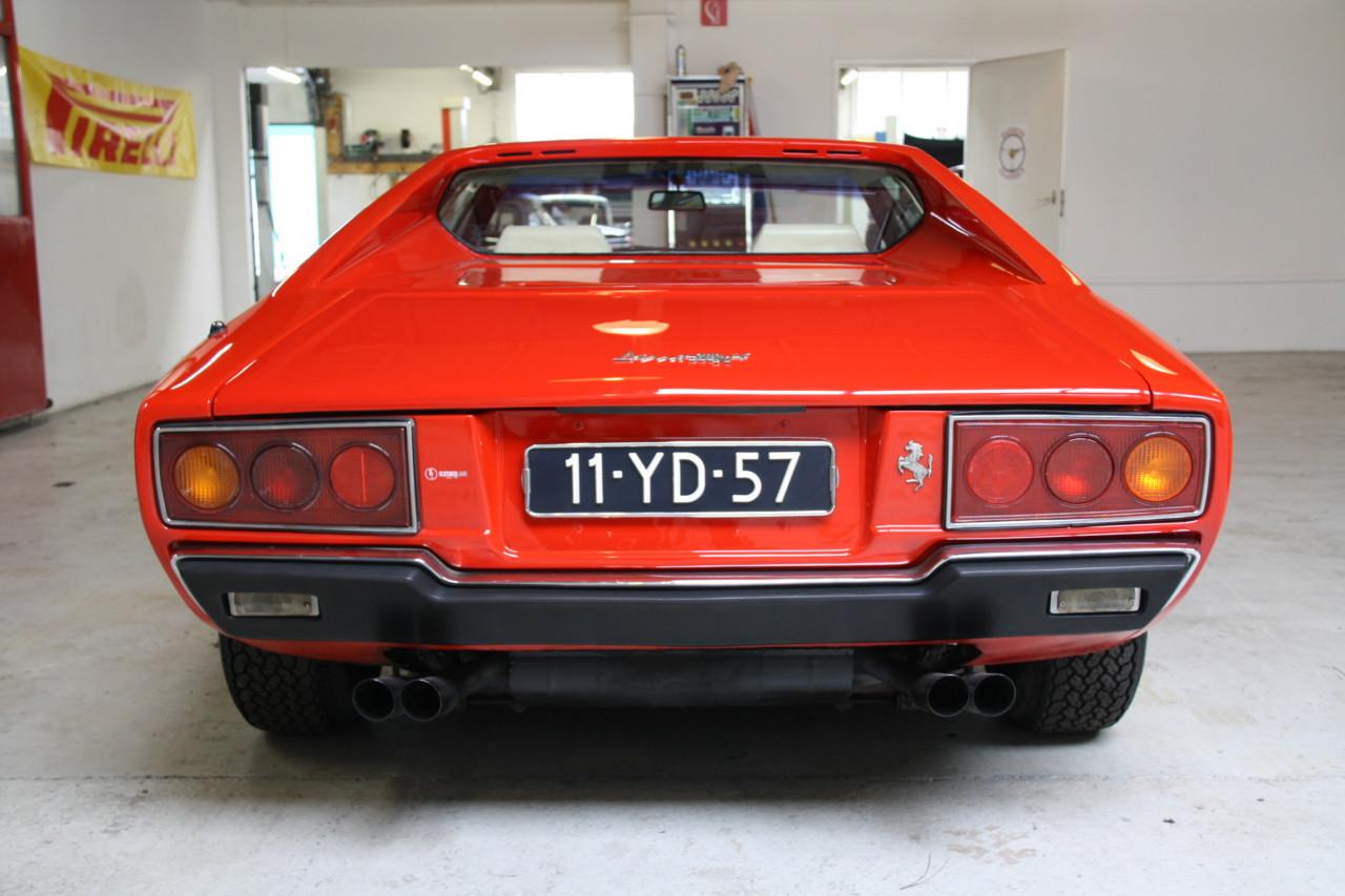 Ferrari Dino (131)
