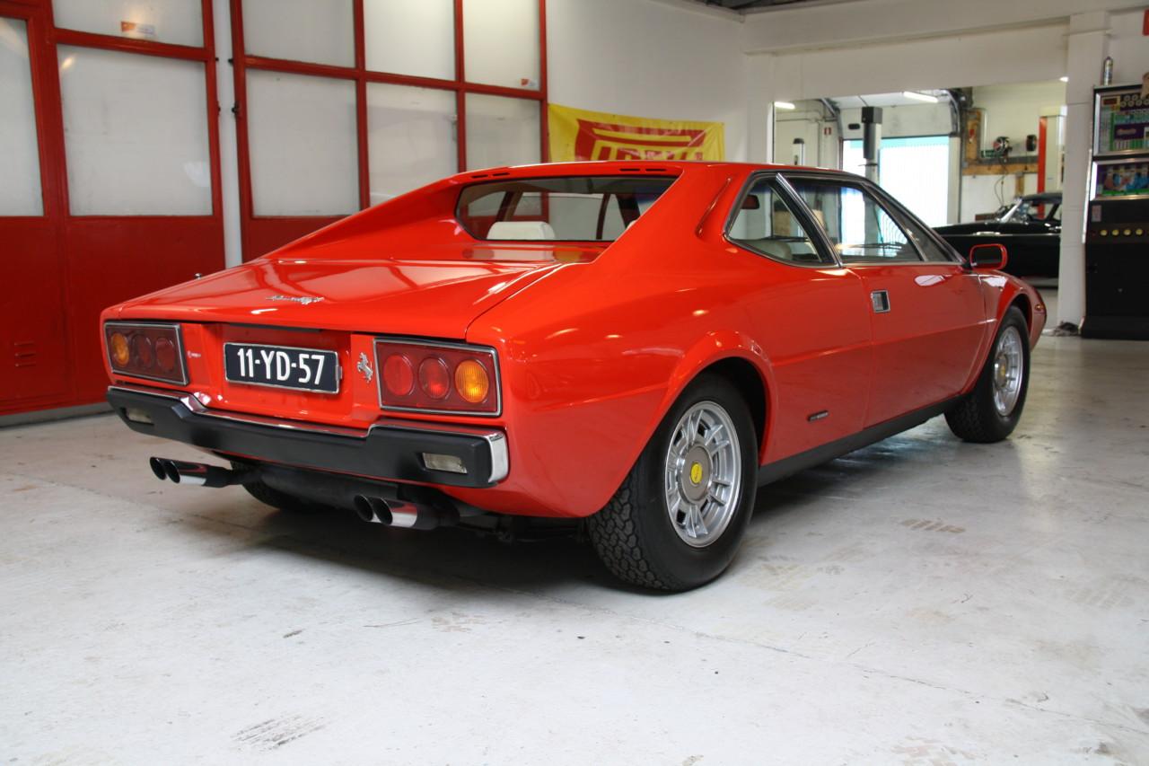 Ferrari Dino (134)