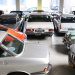 Oldtimers en Youngtimers in 't Gooi
