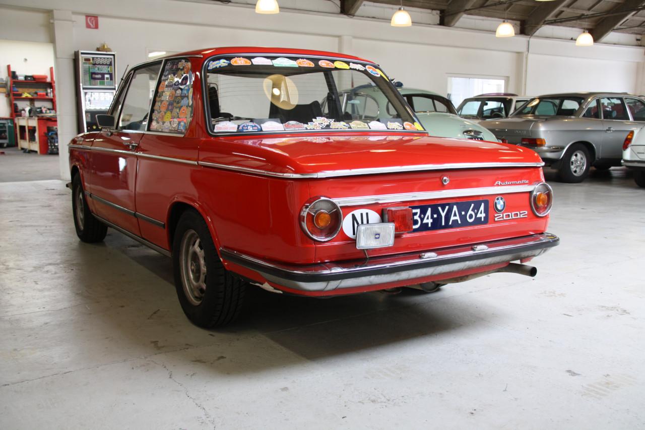 BMW 2002 (2)