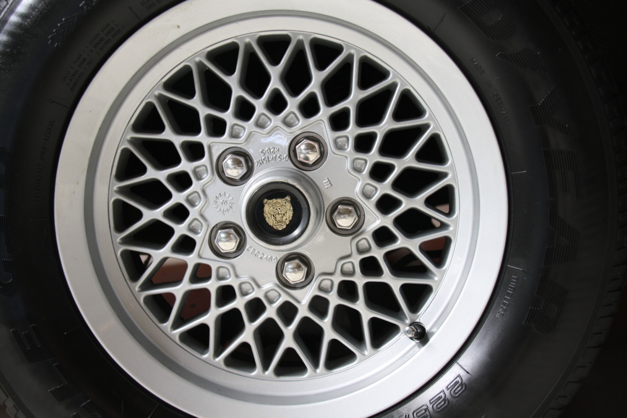 Jaguar XJS V12 Cabriolet (12)