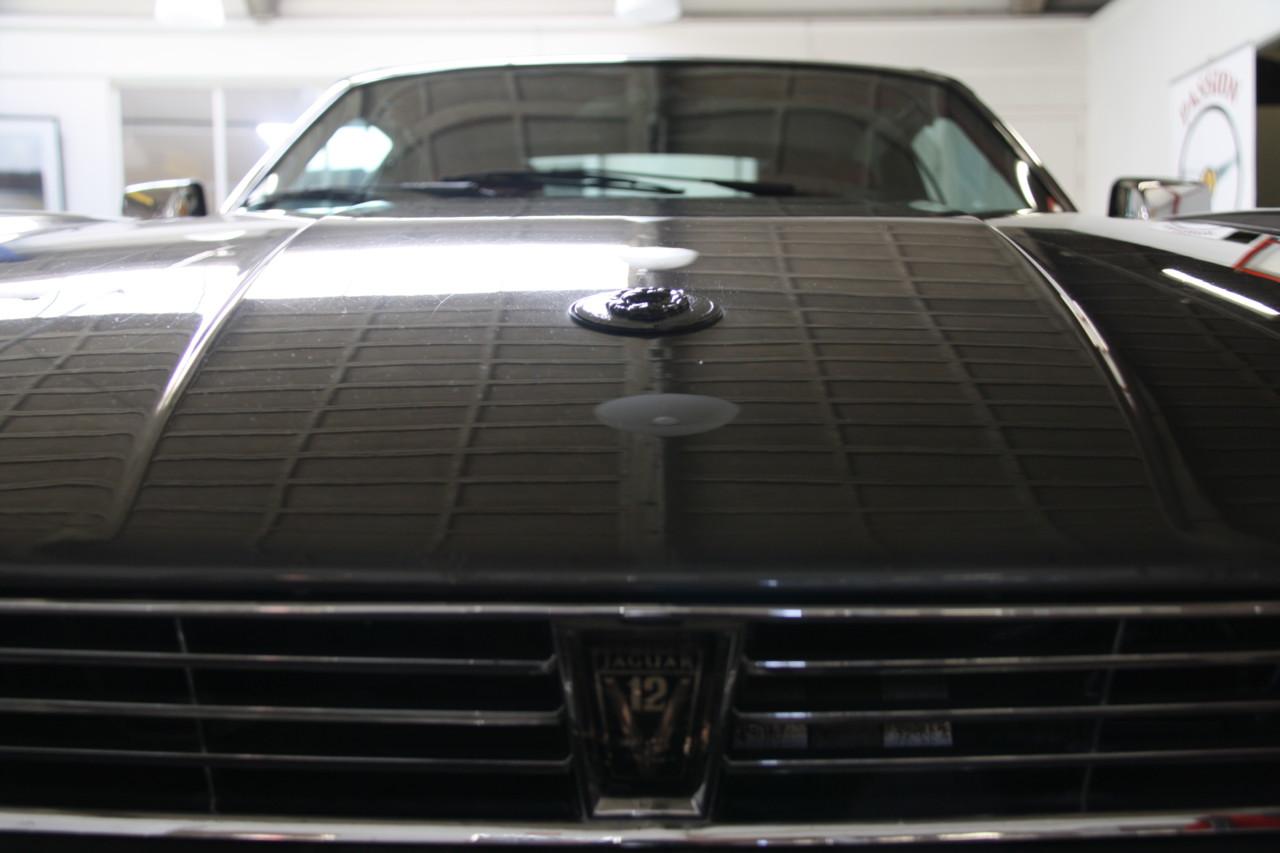 Jaguar XJS V12 Cabriolet (16)