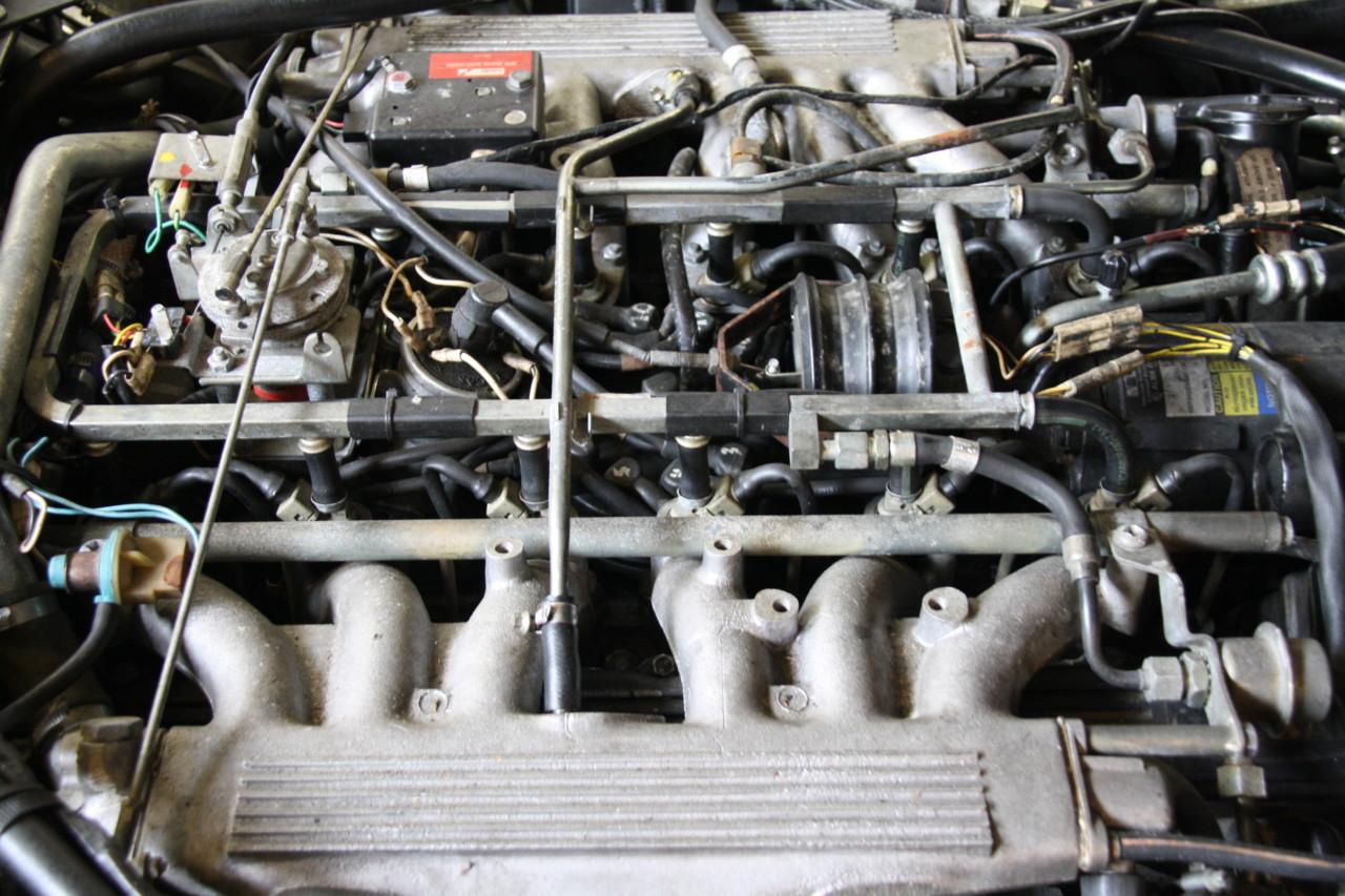 Jaguar XJS V12 Cabriolet (18)